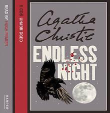 Endless Night by Agatha Christie (CD-Audio, 2005)