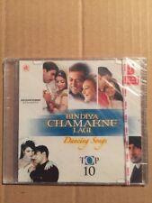 Bindiya Chamakne Lagi Dancing Songs Top 10 Rare Bollywood Soundtrack CD
