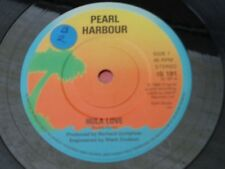 PEARL HARBOUR : HULA LOVE - PLEASE COME HOME : ISLAND : IS 191 : 1984