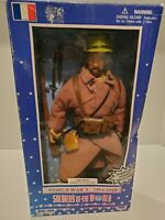 VINTAGE 1997 SOLDIERS OF WORLD:  WWI 1914-1918 FRENCH FOREIGN LEGIONNAIRE