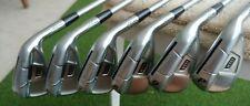 Adams Golf XTD Forged Irons 5-PW Steel KBS Tour C-Taper 120g Stiff flex