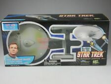 SS Enterprise nx-01 Refit-Star Trek-metal modelo 18 cm nuevo embalaje original