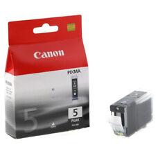 Canon PGI-5BK originale Tintenpatrone schwarz Tinte black NEU
