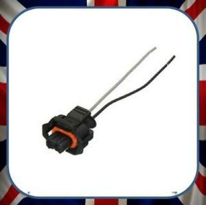 1X Injector Repair Wiring Loom & Plug for Saab 9-3 & 9-5 1.9 Diesel TTID