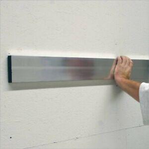 alfer Combitech Richtlatte 300 cm, Hartaluminium  Richtlatte  Richtscheit