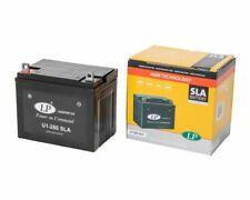 Batterie 12V 24aH LANDPORT U1-280 SLA Rasenmäher, Rasentraktor, Aufsitzmäher