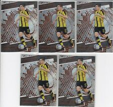 Lot of 5 2017 Panini Revolution Christian Pulisic Rookie Cards RC #31