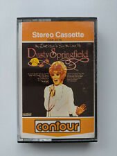 Dusty Springfield - You don't have to say you love me - cassette Tape album