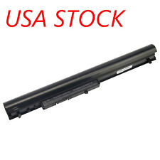 Battery Fit HP 15-H005LA 15-H006LA 15-H007LA 15-R030WM, HP 240 245 250 256 G2 G3