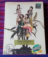 Cookies ( HK Cookies) ~ All The Best ( Hong Kong Press ) Cd
