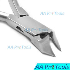 AA Pro: Professional Heavy Duty Thick Toe Nail Clippers Plier Chiropody Podiatry