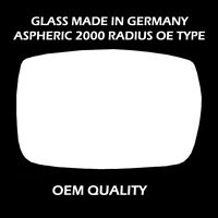 Iveco Daily Wing Mirror Glass-Blind Spot, Silver,RHS ,April 2006 to 2014