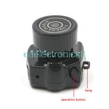 Mini Smallest Camera Camcorder Recorder Video DVR Spy Hidden Pinhole Web cam CA