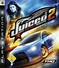 Playstation 3 JUICED 2 Hot Import Nights *** comme NEUF