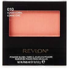 Revlon Satin Blushes