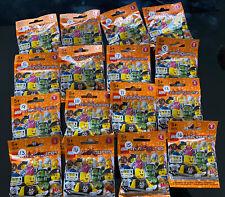 Lego Series 4 Minifigure Set
