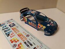 Decals / Calcas al agua escala 1/32 XSARA WRC  RALLY DEUTSCHLAND 2006 T.GARD