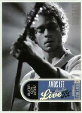 Amos Lee - Live From Austin Tx (NEW DVD)