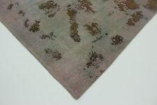 design vintage PICASSO aspect jean laver PERSAN TAPIS tapis d'Orient 2,40 x 1,85