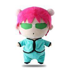 "30cm/12"" Saiki Kusuo No Ψ Nan Teruhashi Kokomi Anime Plush Soft Doll Toy Gift"