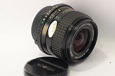Minolta MD W Rokkor 35mm f/1.8 lens fits X700 XD7 XE1 Camera mount, 49mm