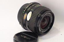 Minolta MD W Rokkor 35mm f/1.8 LENTE adatta X700 XD7 XE1 fotocamera Mount, 49mm