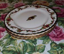 Royal Albert Old Country Roses  Christmas Ribbons NWT