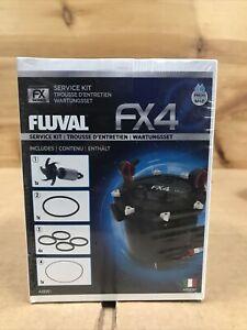 New! Fluval FX4 Service Kit 60HZ - A20261  (2616)