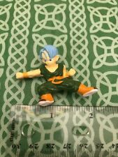 Dragon Ball Z Kid Trunks Rare 1996 Bandai Mini Figure Toy FREE SHIPPING