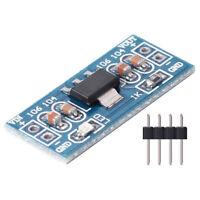 Hot 5pcs Lot AMS1117 3 3V Power Supply Module AMS1117 3 3 Power Module O8W1