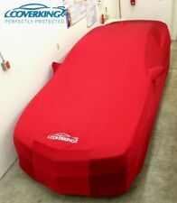 Coverking Stormproof Custom Tailored Outdoor Indoor Car Cover for Chevy Camaro 5