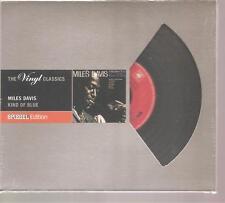 "MILES DAVIS ""Kind Of Blue"" The Vinyl Classics Spiegel Edition CD sealed"