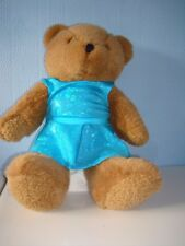 """Handmade Leotard and skirt  for large Build a Bear Mascot or 19"""" Doll"""