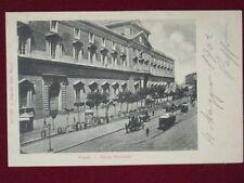 Cartoline paesaggistiche della Campania da collezione