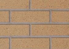 "Clay Thin Brick Veneer Corners Sandpiper Color Call 4 For A Quote ""Not Concrete"""
