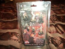 Freddy vs Jason Forest of Fear Game Figures