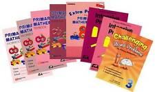 Singapore Primary Math Grade 3A + 3B bundle (8 books) US ED-FREE Expedited ship