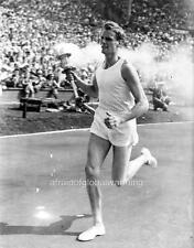 Photo.  London, UK.  1948 Olympics - Torch Bearer