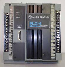 Allen Bradley PLC-4 Microtrol 1773-L1A ++ NICE ++