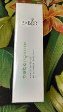 Babor Baborganic Wake Up Shower Gel 200ml NEW IN BOX
