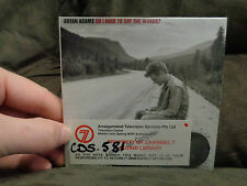 BRYAN ADAMS_DO I Have to Say the Words_used CD-s_ships from AUSTRALIA_s