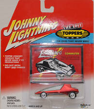 Johnny Lightning Toppers Commuter
