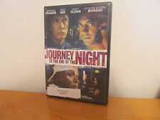 Journey to the End of the Night DVD - I combine shipping - Brand New / Sealed
