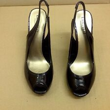 M&S Limited  COLLECTION Stiletto Shoes with Insolia Size: 4.5