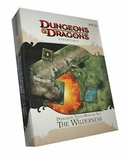 Dungeon Tiles Master Set THE WILDERNESS dungeons & dragons essentials