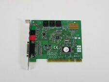 Creative Labs Sound Blaster SB16 CT5803 PCI Sound Card
