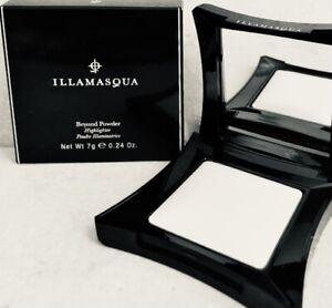 Illamasqua Beyond Powder Highlighter DAZE 7g / 0.24 oz Full Size