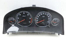 instrument Tacho für Opel Signum 03-05 3,0 CDTI 130KW 13186676CX