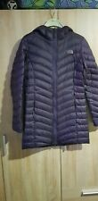 THE NORTH FACE WOMENS TREVAIL PARKA JACKET