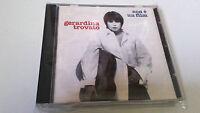 """GERARDINA TROVATO """"NON E UN FILM"""" CD 11 TRACKS"""